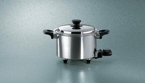 5-Quart Oil Core Electric Slow Cooker