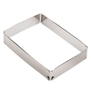 """Adjustable Rectangular Frame, FROM 11"""" X 7 1/2""""TO21 1/4""""X2"""""""