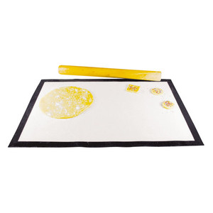 """Counter Pastry Mat, L 30 7/8"""", X W 23"""""""