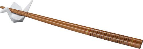 Helenu0027s Asian Kitchen Peace Crane Chopstick Rest