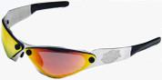 OutLaw Eyewear Shank Polished Aluminum frame