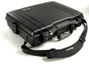 Pelican 1495 Laptop Case with No Foam