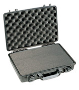 Pelican 1490 Laptop Case with Pick-n-Pluck Foam