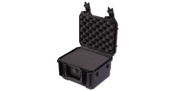 iSeries 3i-0907-6B-C Waterproof Case w/ cubed foam