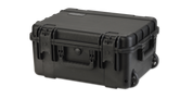 iSeries 3i-1914-8B-E Waterproof Utility Case with Wheels