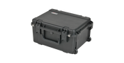 iSeries 3i-2015-10B-C Waterproof Utility Case w/ cubed foam
