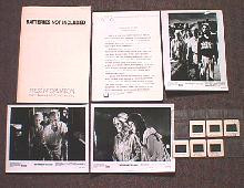 BATTERIES NOT INCLUDED original issue movie presskit