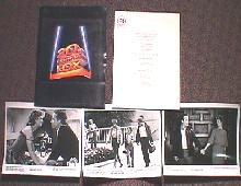 BUDDY SYSTEM original issue movie presskit