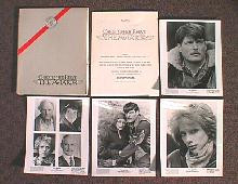 AVIATOR original issue movie presskit