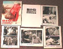 BIG MOMMA'S HOUSE original issue movie presskit