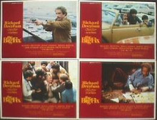 BIG FIX original issue 11x14 lobby card set