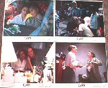 GABY original issue 8x10 lobby card set