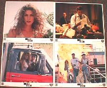 FAIR GAME original issue  8x10 lobby card set