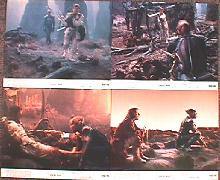 ENEMY MINE original issue  8x10 lobby card set