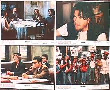 DANIEL original issue 8x10 lobby card set