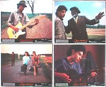 CROSSROADS original issue  8x10 lobby card set