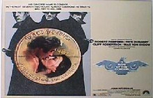 3 DAYS OF THE CONDOR original issue 22x28 rolled movie poster