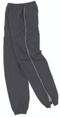Navy Track Trousers