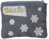 Brownies Denim Purse
