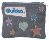 Guides Denim Purse