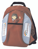 Rainbows Backpack