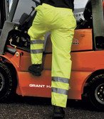 Result Hi-Vis Trousers (RS22)