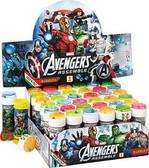 Marvel Avengers Bubbles