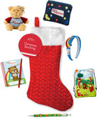 Rainbows Christmas Stocking Pack With Fillers