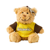 Brownies Clip Teddy