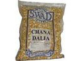 Dalia split(2lb) roasted dalia- Indian Grocery,USA