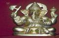Brass Ganesh statue - USA