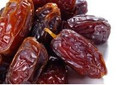 Medjool dates are a type of tree fruit that originate in the Middle East and North Africa, but they can be cultivated with some success in a number of desert-like regions around the world. Dates in general make up an important part of Middle Eastern cuisine, but medjools particularly are prized for their large size, their sweet taste, and their juicy flesh even when dried. They are often enjoyed on their own as a snack or as a flavoring element within a larger meal or baked confection.