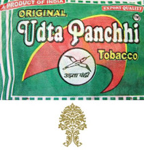 Udta Panchhi Delicious! Great Taste! Each bag has 18 pieces of 8gm each piece Export Pack!