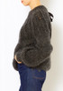 Ganni Julliard Mohair Sweater