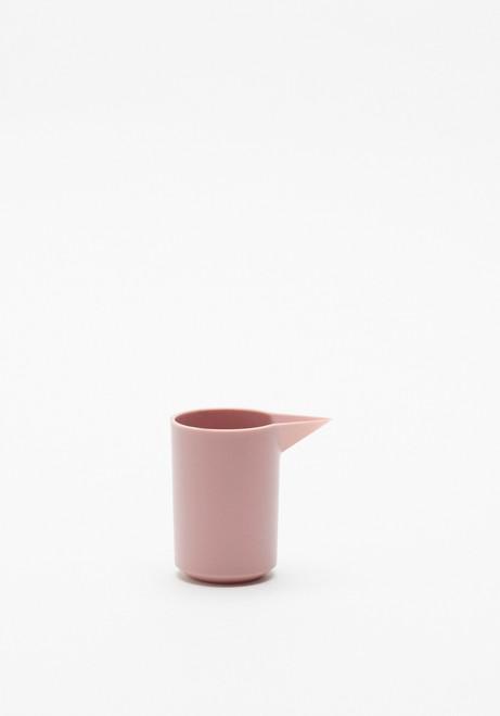 Norman Pink Geo Milk Jug
