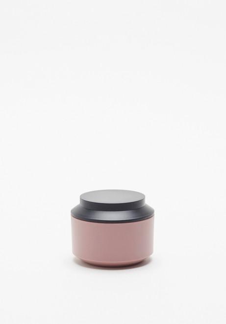 Norman Pink Geo Jar