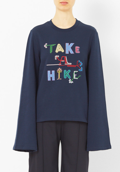 Opening Ceremony Take A Hike Sweatshirt