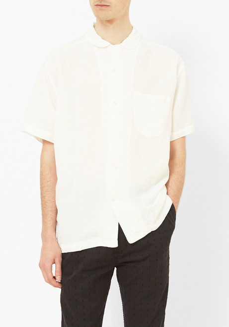 Olderbrother Geri Button Down Shirt