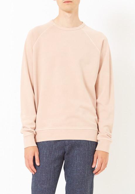 You Must Create Pink Almost Grown Sweatshirt