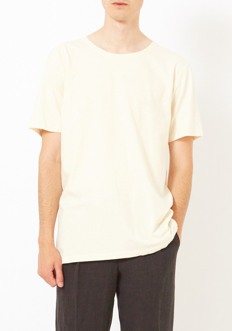 Olderbrother Natural Cleaner Cotton Tee
