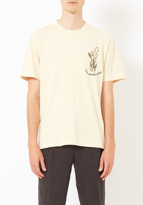 L'Homme Rouge Garden Group Tee