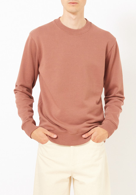 L'Homme Rouge Rust NEEDS Sweatshirt