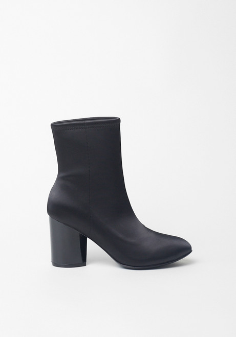 Opening Ceremony Dylan Satin Boot