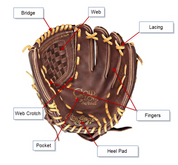 Glove Repair San Diego
