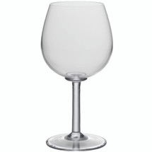 Hampton Balloon Red Wine Glass