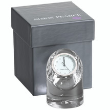 Barre Mini Clock Giftset