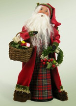 English CountrySide Santa