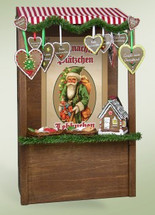 Gingerbread Stall