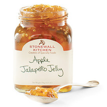 Apple Jalapeno Jam
