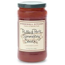 Pulled Pork Smimmering Sauce